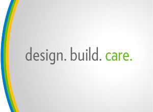 design. build. care.